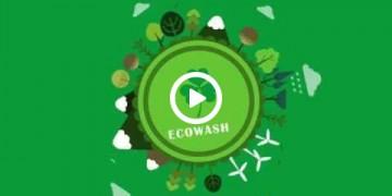 Embedded thumbnail for Превью 2D анимационного ролика эко-мойки