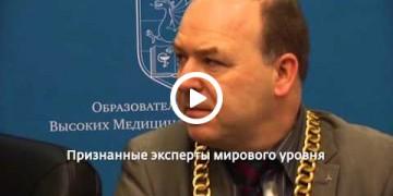 Embedded thumbnail for 5 лет школы ESTS в России