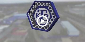 Embedded thumbnail for Видео презентация Казанского трубопрокатного завода 2017