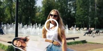 Embedded thumbnail for Клип - поздравление от подруг невесты